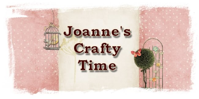Joanne's Crafty time
