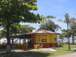 QUIOSQUE ALEGRIA 42