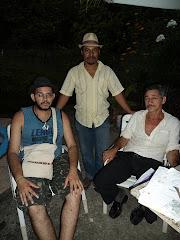 Tapuyas e Potiguara
