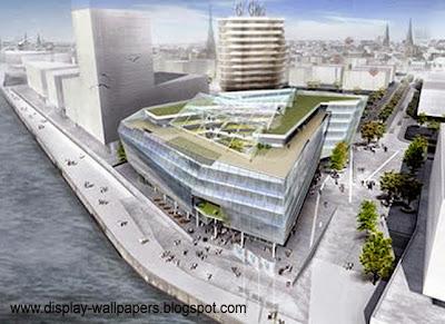 Latest Architecture Designs 2014