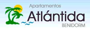 apartamentos atlantida