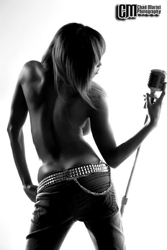 Amature stripper stories