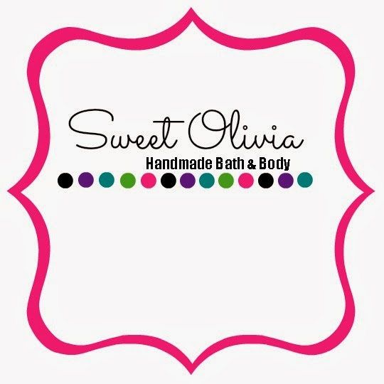 Sweet Olivia Handmade Bath & Body