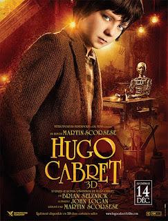 Ver La invencion de Hugo (2011) Online