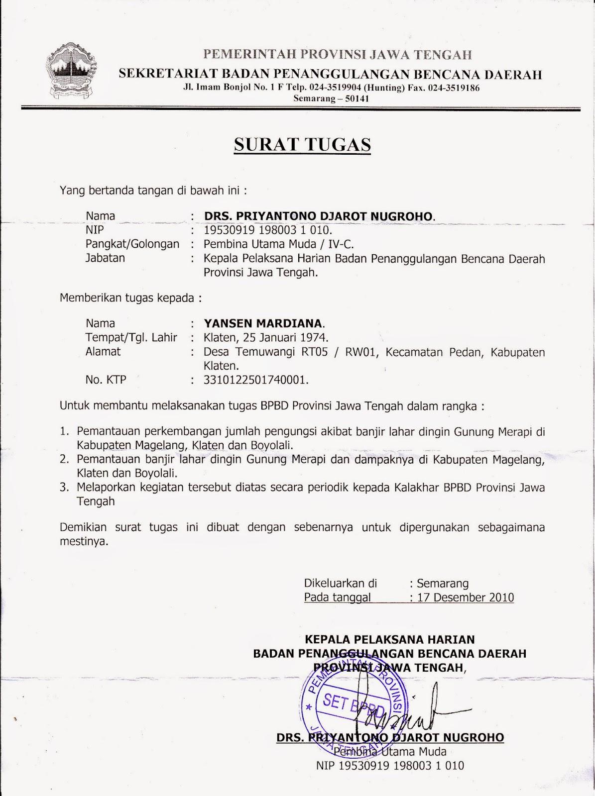 "TUGAS 4 (SURAT MENYURAT) "" SOFTSKILL"" ( BAHASA INDONESIA 2 )"