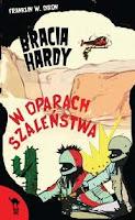 (138) Bracia Hardy W oparach szaleństwa