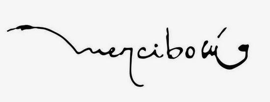 Mercibocú