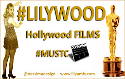 #Lilywood #MUSTC Movie List