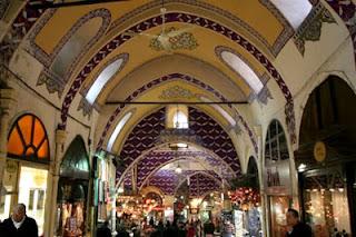 أهم الأماكن السياحية في اسطنبول مع الصور grandbazaar.jpg