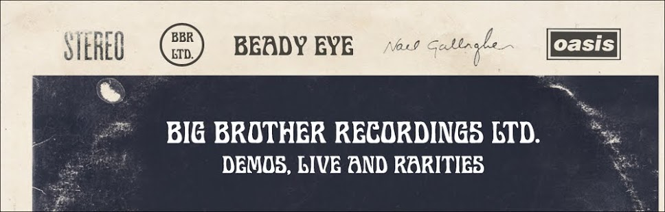 Big Brother Recordings Ltd