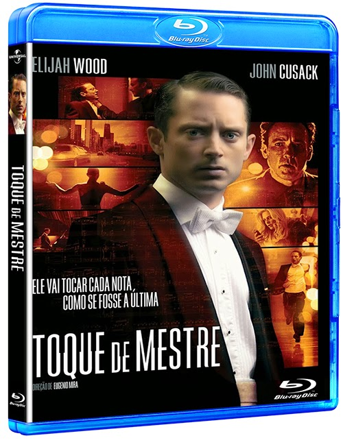 Toque de Mestre – Dual Áudio Torrent