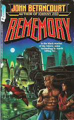 'Rememory' by John Betancourt