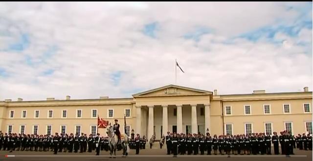 Võ Bị Sandhurst