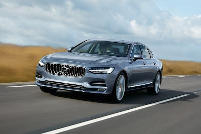 Παγκόσμιο ρεκόρ πωλήσεων για τη Volvo το 2015