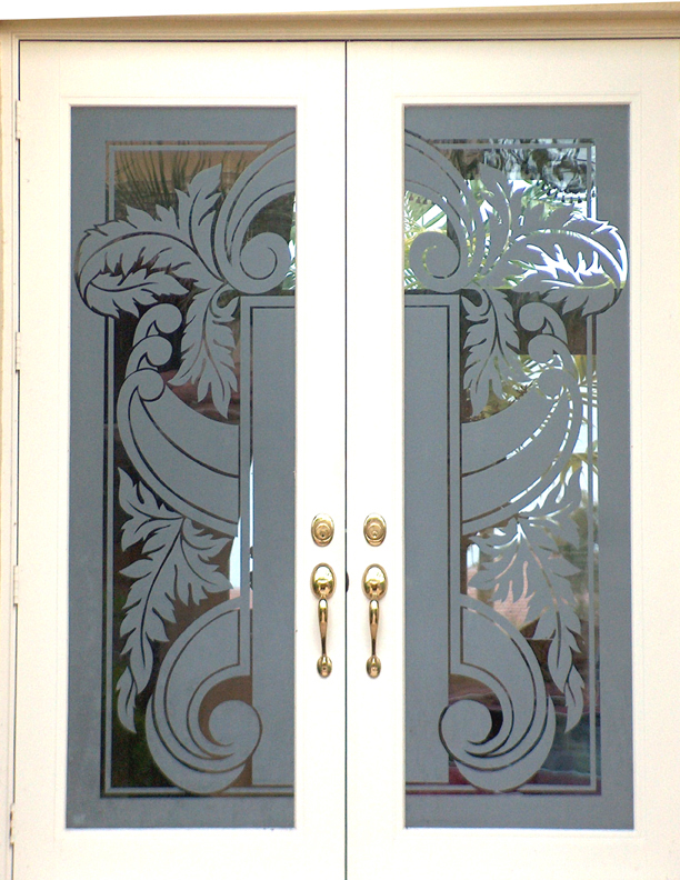 rose wood furniture etching glass designs