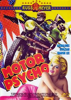 Motor Psycho 1965