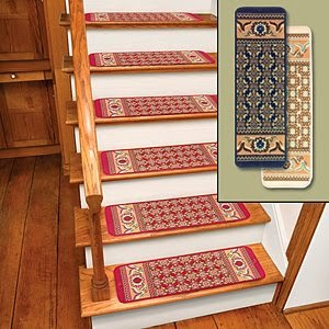 wood stair treads for sale