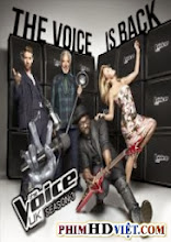 The Voice UK  Season 3 - The Voice UK
