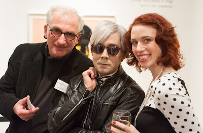 Museum of Contemporary Art Calgary Michael Douglas Sturgeon