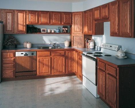 Los mejores gabinetes de cocina c mo dise ar cocinas for Gabinetes de cocina