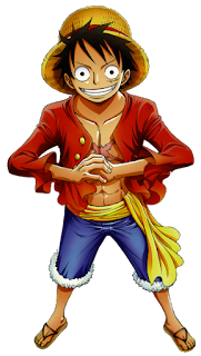 luffy after time skip http://triallink.blogspot.com/
