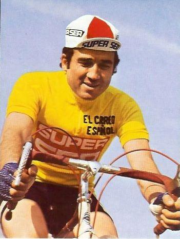 Agustín Tamames