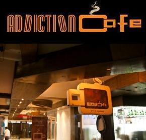 Rock Bistro Cafe Islamabad