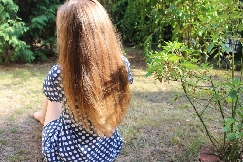 Aktualizacja (przed obcięciem) | wszystko o moich włosach w ostatnim czasie