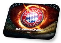 Jual Baju Bola Bayern Munchen
