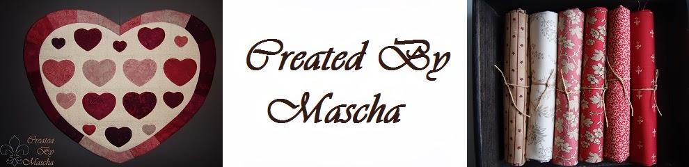 Created By Mascha