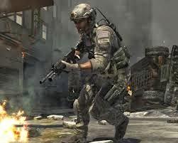 Uzman Çavuş Asker