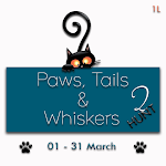 Paws, Tails & Whiskers Hunt 2