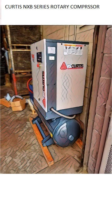CURTIS AIR COMPRESSORS