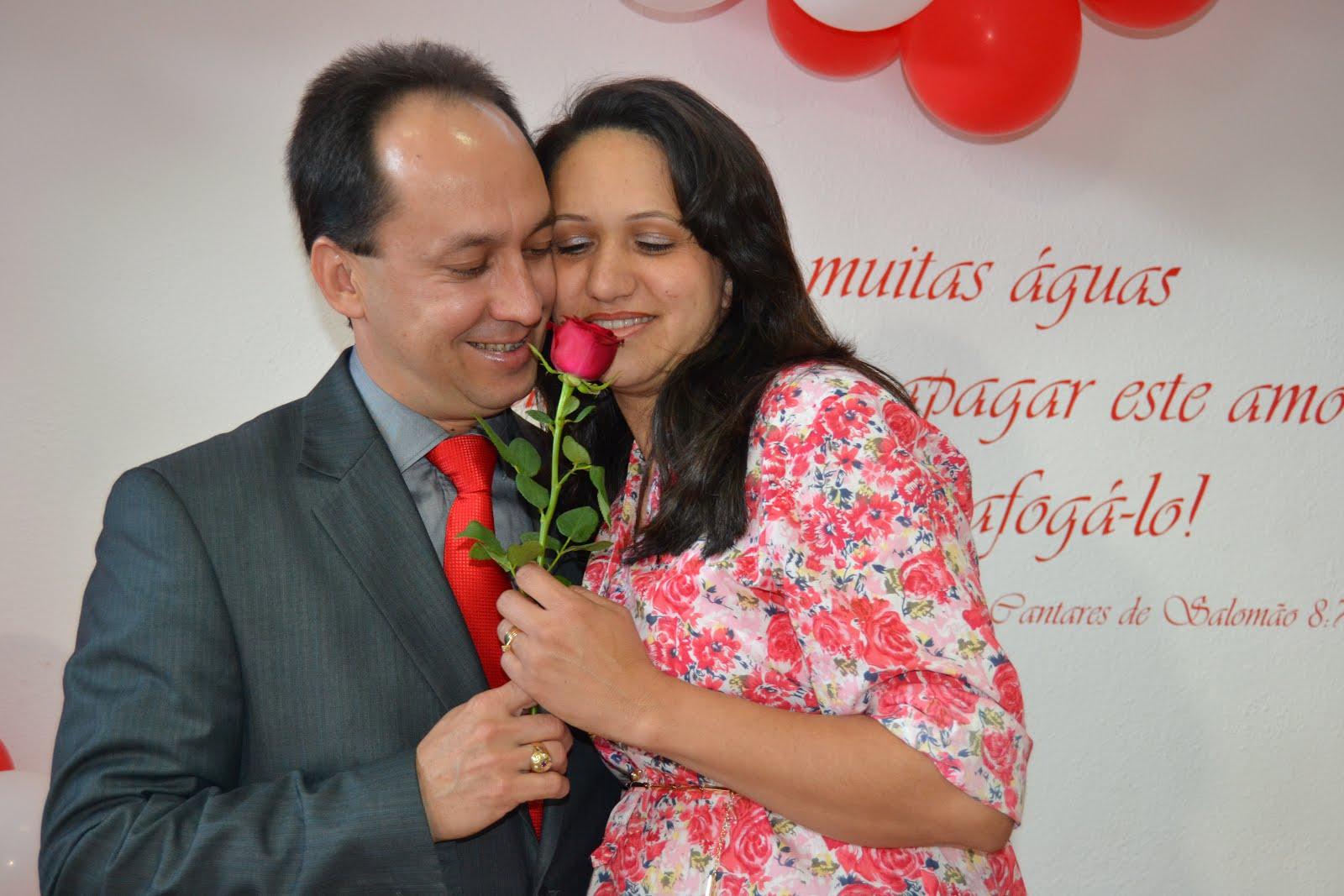 Encontro de casados - Portugal