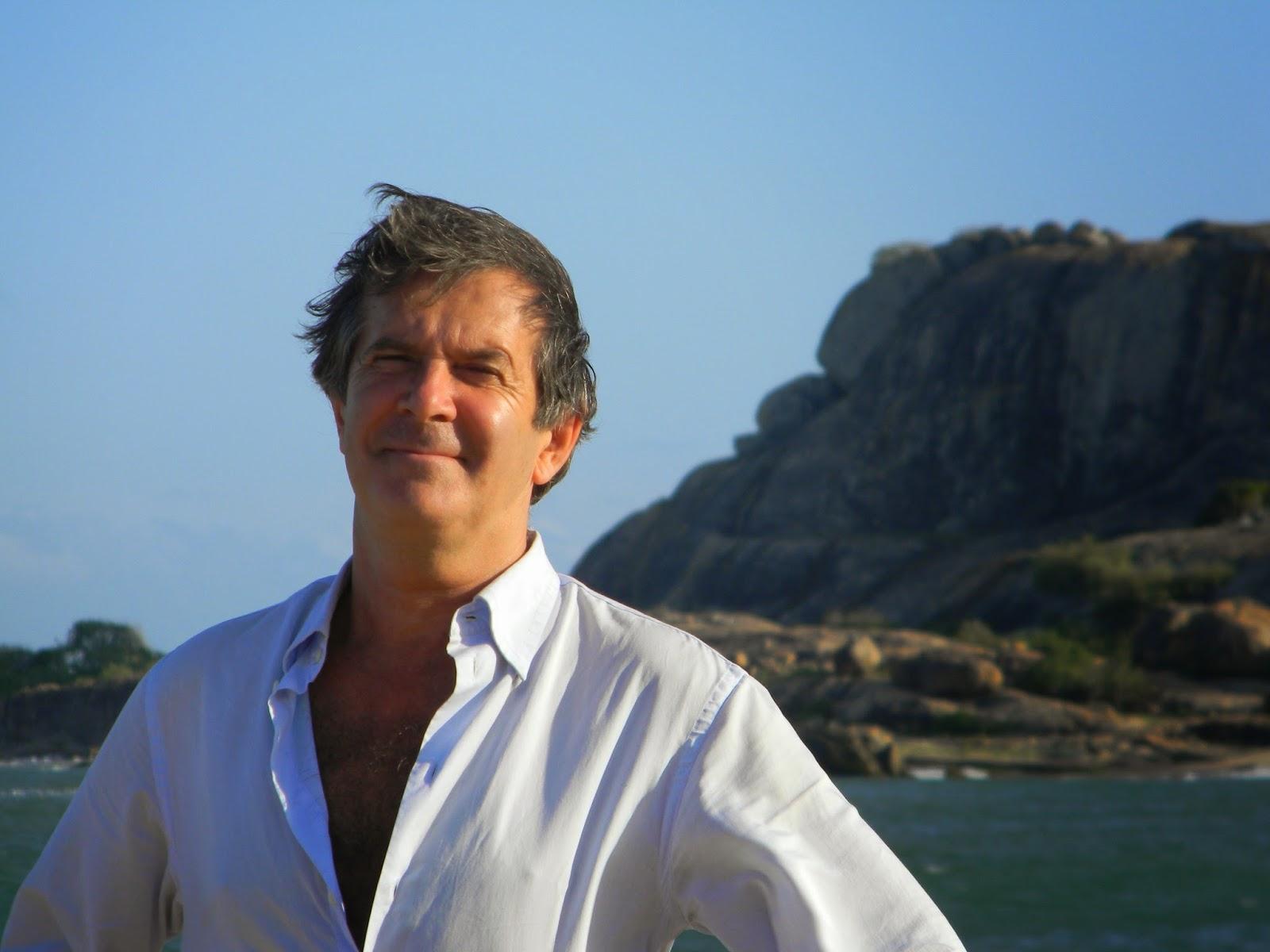 Gilles Popineau d'Arthon