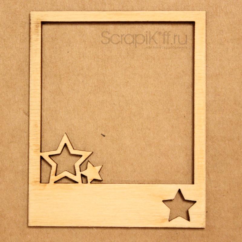 Рамка полароид для фото своими руками 67