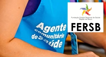 Apostila FERSB 2017 Agente Comunitário de Saúde