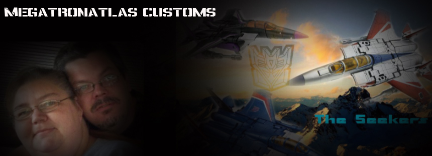 Megatronatlas Customs