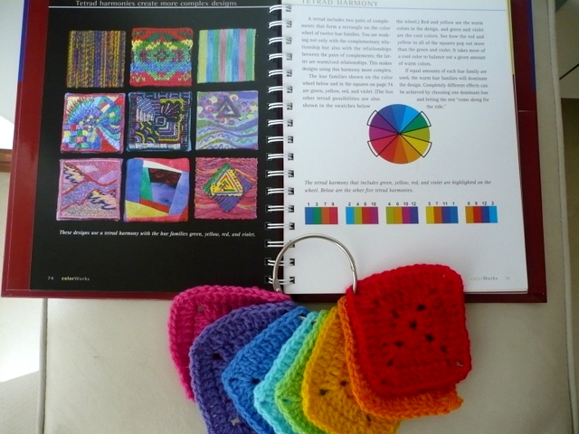 Ché! Crochet: Book review 3: \