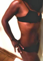 100% negra, linda e só para você!!!