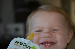 Alice LOVES Sprouts Baby & Toddler Food 3