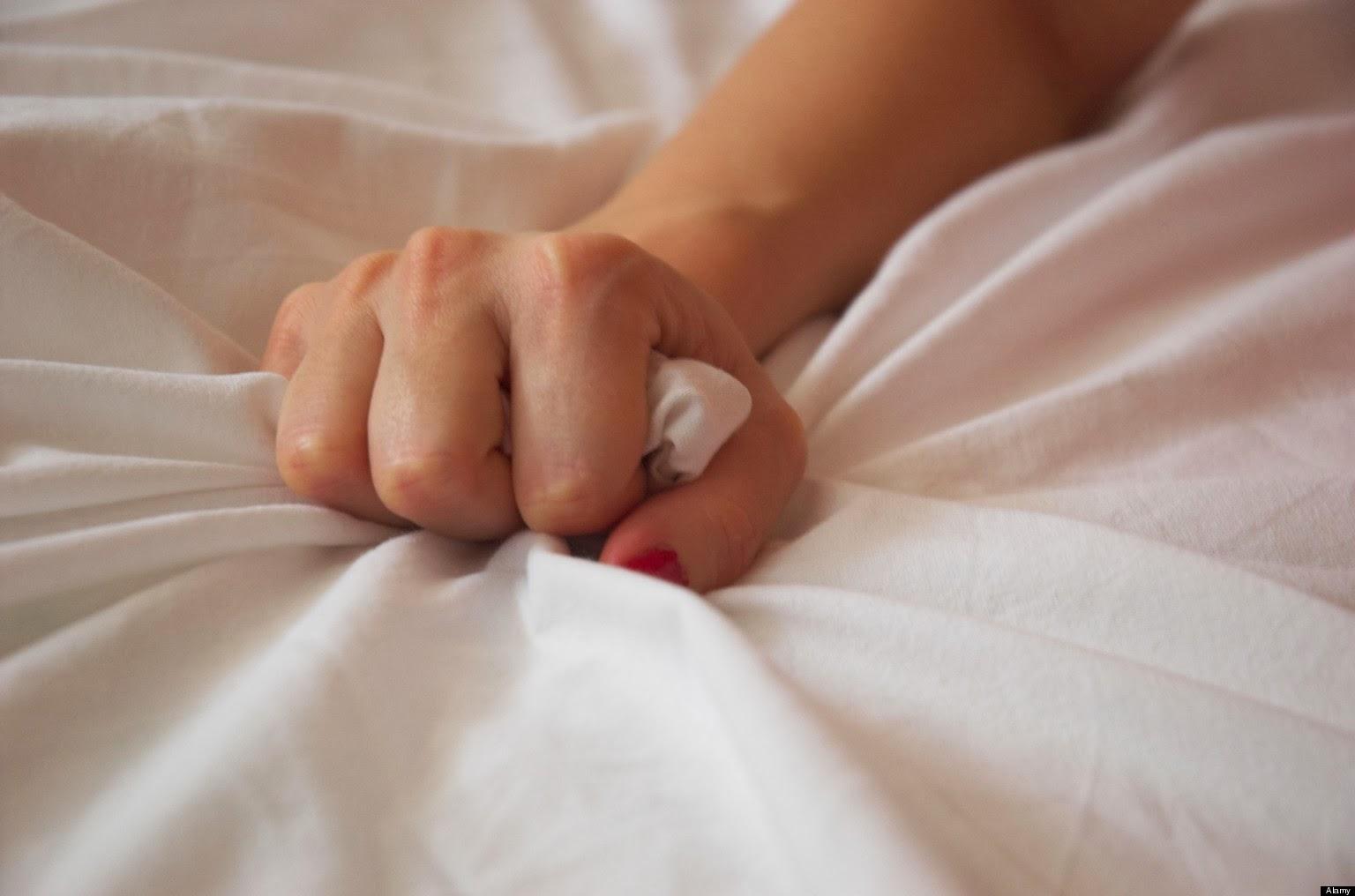 Seks Selepas Bersalin