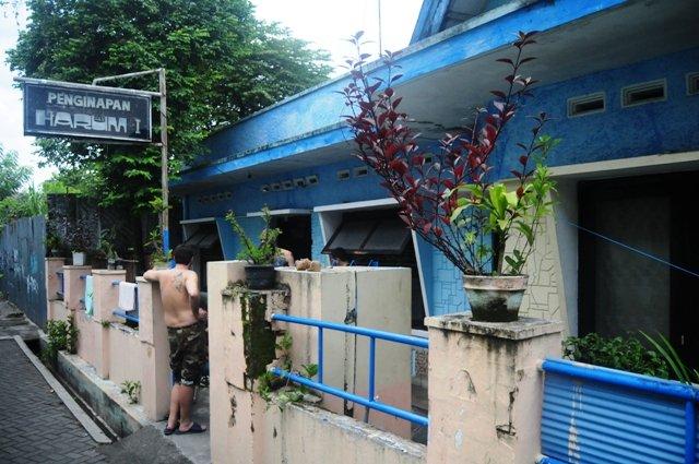 Daftar Penginapan Murah Dekat Stasiun Lempuyangan Jogja