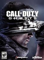 تجميل اخر اصدار من لعبة نداء الواجب 2014 Call Of Duty Ghost كاملة للكمبيوتر مع الباتش والكراك
