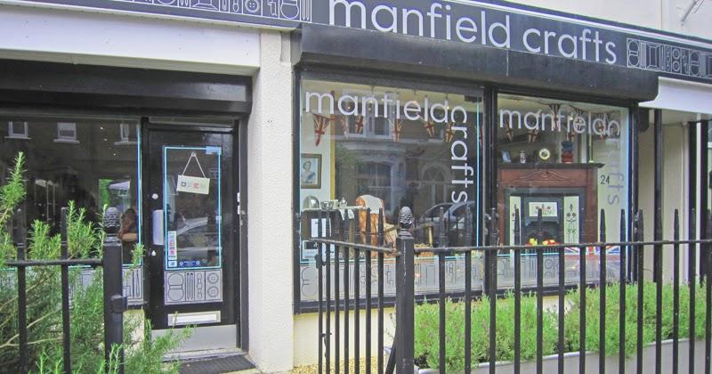 Mansfield Tea Room