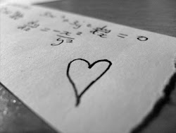 For the love of mathematics