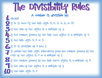 Is it divisible by 3?