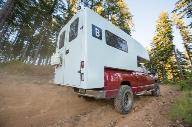 Adventure Truck Campers
