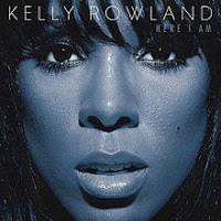 Kelly Rowland, Here I Am, CD, track, list, Fallout New, album