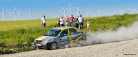 Gabriel Ene-Ciprian Solomon - Danube Delta Rally 2015